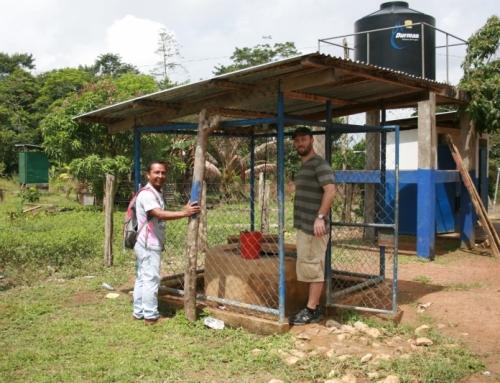 The Need – Nicaragua